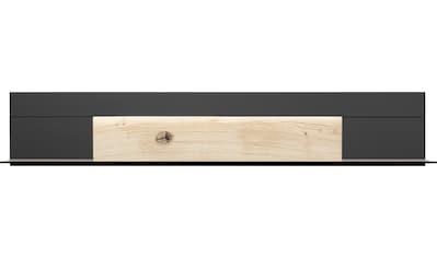 GWINNER Wandboard »Misano WI162«, Breite 162,5 cm, wahlweise mit Beleuchtung kaufen
