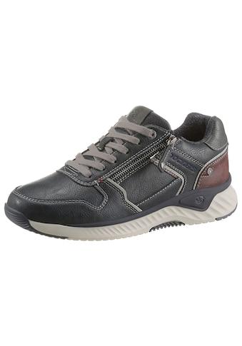 Dockers by Gerli Sneaker, mit seitlichem Reißverschluss kaufen