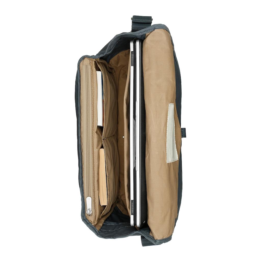 Fjällräven Schultertasche »Greenland Shoulder Bag«, mit Laptopfach