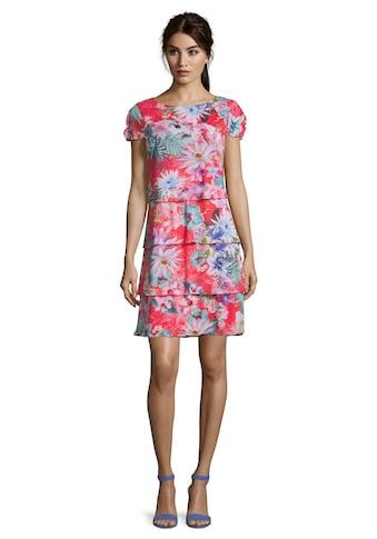 Betty Barclay Stufenkleid »mit Flügelärmeln« kaufen