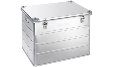 ENDERS Aufbewahrungsbox »Vancouver L«, Aluminium, BxTxH: 79x58,5x60 cm, 236 Liter kaufen