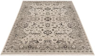 Teppich, »Robin«, DELAVITA, rechteckig, Höhe 9 mm, maschinell gewebt kaufen