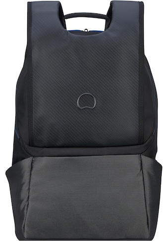 Delsey Laptoprucksack »Montgallet, 2 Fächer, 14 Zoll« kaufen