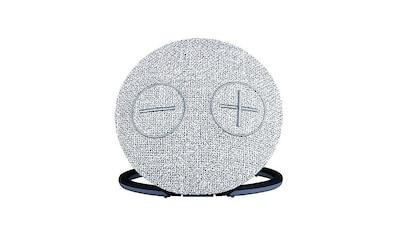 IMPERIAL stylischer Bluetoothlautsprecher »BAS 3« kaufen