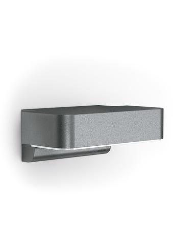 steinel Außen-Wandleuchte »L 800 LED iHF Connect«, LED-Board, 1 St., Warmweiß, 160°... kaufen