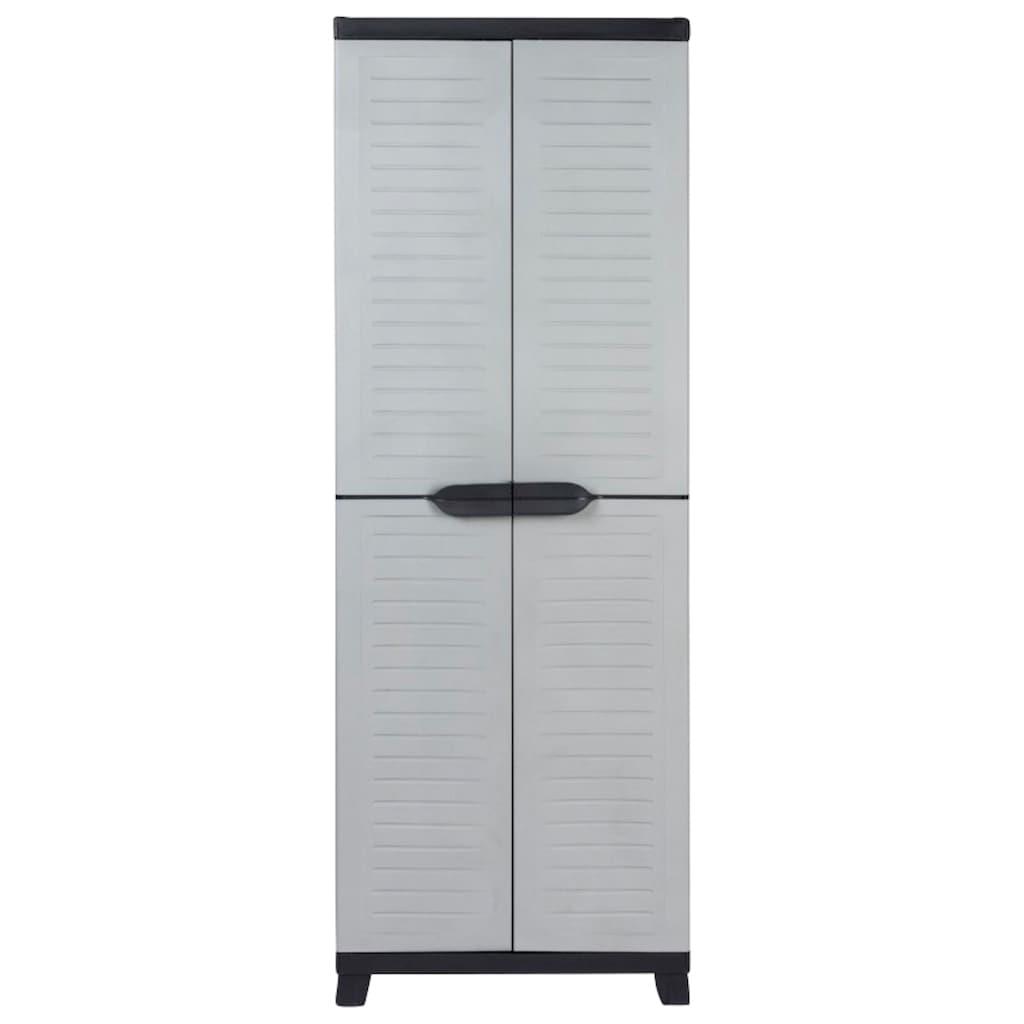 Kreher Mehrzweckschrank »Elite«, B/T/H: 65x45x181,5 cm, XL