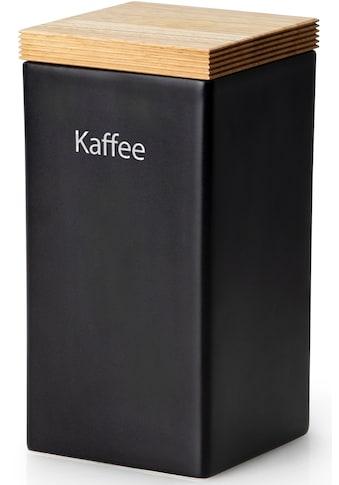 Continenta Kaffeedose, (1 tlg.), Kaffeedose kaufen