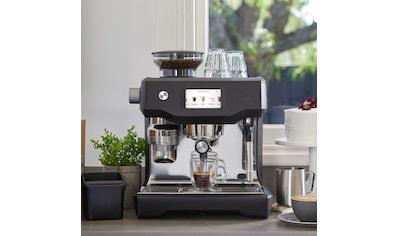 Sage Espressomaschine the Oracle Touch SES990BTR kaufen