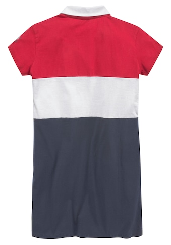 TOM TAILOR Polo Team Sommerkleid, in Colorblocking kaufen