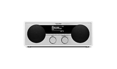 TechniSat Digitalradio für DAB+/Internetradio (WLAN, Bluetooth, UPnP) »DigitRadio 450« kaufen