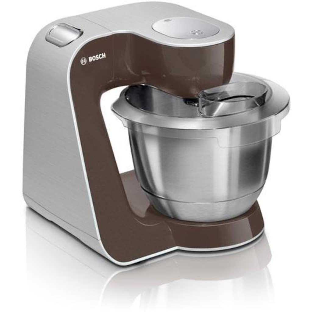 BOSCH Küchenmaschine »CreationLine Premium MUM58A20«, 1000 W, 3,9 l Schüssel