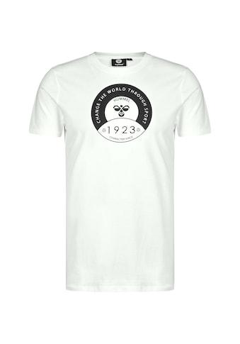 hummel Trainingsshirt »Carter S/s« kaufen