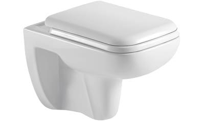 SANOTECHNIK WC - Element »SIENA «, inkl. WC - Sitz kaufen