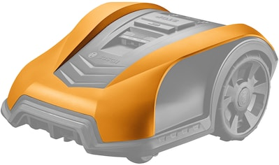BOSCH Abdeckung für Rasenmähroboter INDEGO 350/400, orange kaufen