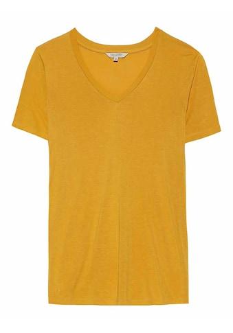 Herrlicher V-Shirt »Joye«, im lockeren Schnitt kaufen