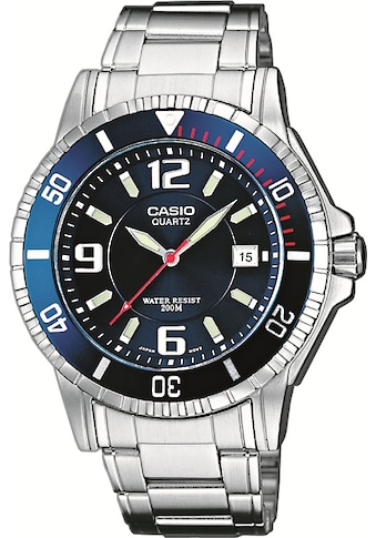 Casio Collection Quarzuhr »MTD-1053D-2AVES« kaufen
