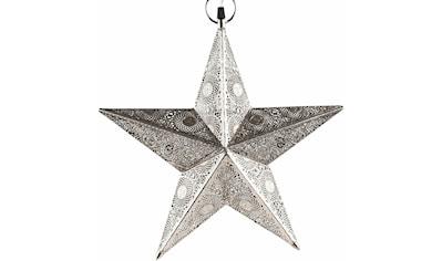 Home affaire Dekohänger »Star« kaufen