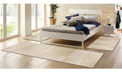Bettumrandung »Jorun« Theko Exklusiv, Höhe 14 mm (3 - tlg.) kaufen