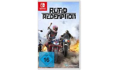Road Redemption Nintendo Switch kaufen