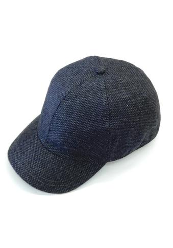 Chaplino Baseball Cap, mit ausklappbaren Ohrenklappen kaufen