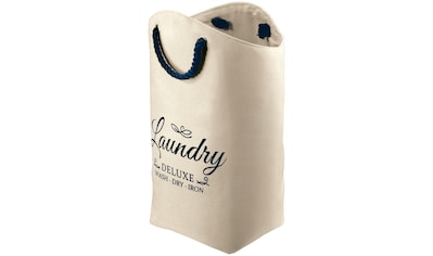 KLEINE WOLKE Wäschebox »Naval Laundry« kaufen