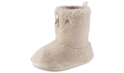 Flip Flop Hüttenschuhe »Yeti«, mit Front-Reißverschluss kaufen