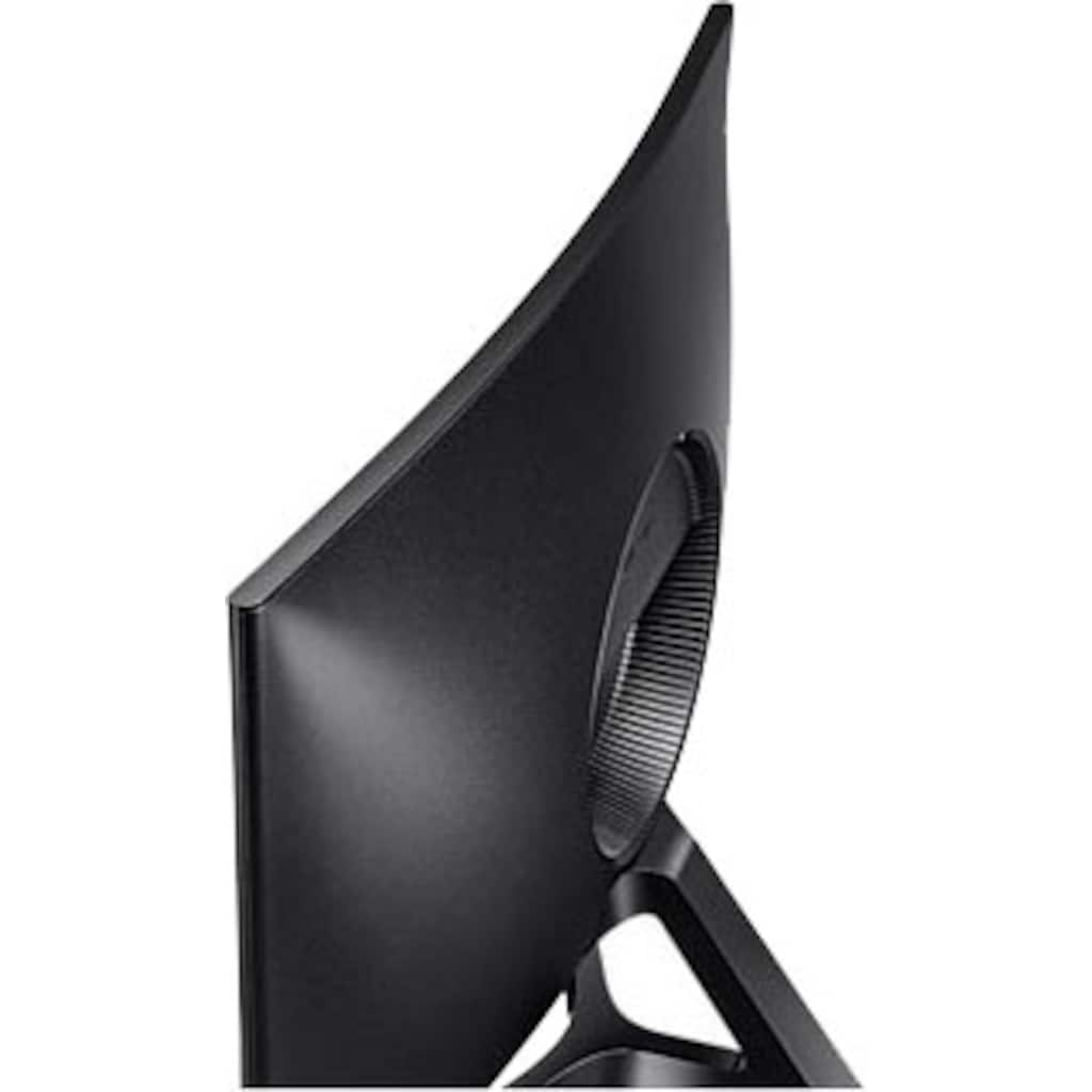 "Samsung Curved-Gaming-Monitor »C24RG54FQR«, 61 cm/24 "", 1920 x 1080 px, Full HD, 4 ms Reaktionszeit, 144 Hz"