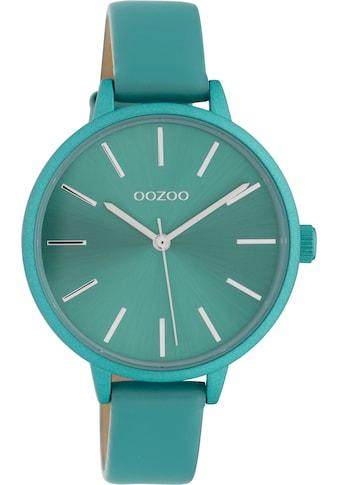 OOZOO Quarzuhr »C10259« kaufen