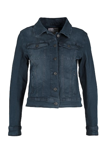 Miracle of Denim Jeansjacke »Jeans Jacke Damen«, Suzy kaufen