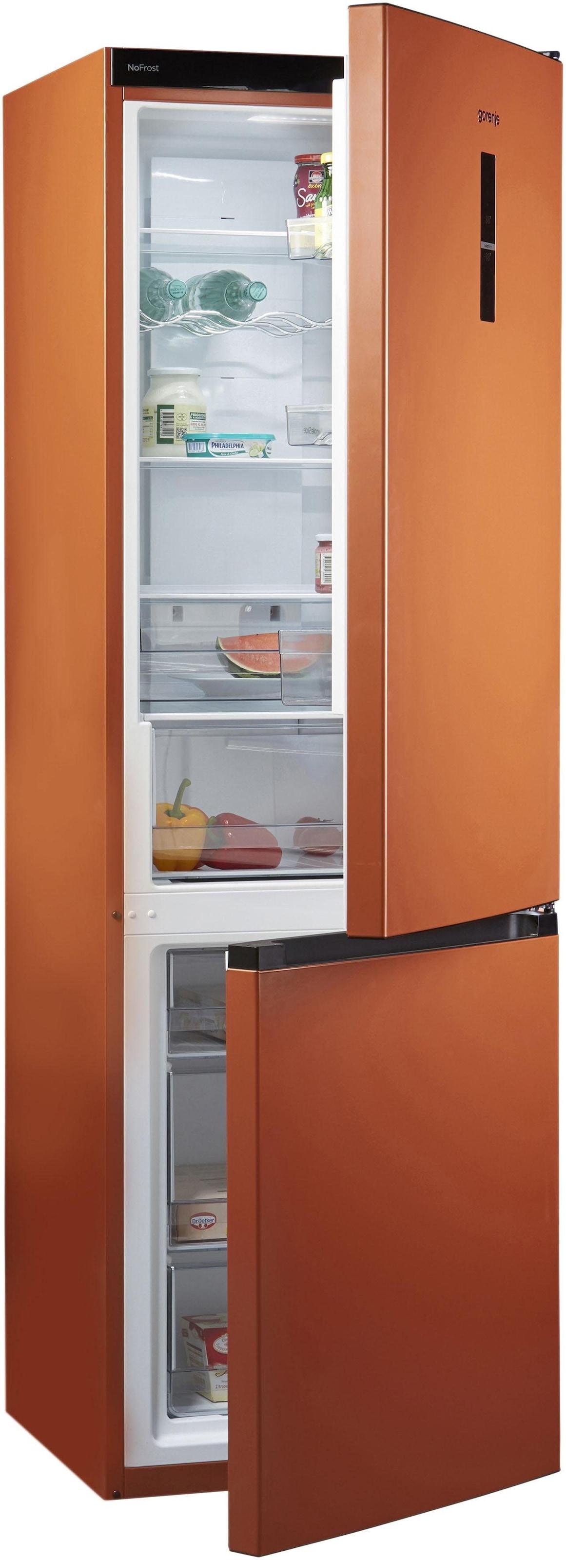 Gorenje Kühlschrank Ion Air : Gorenje kühl gefrierkombination cm hoch cm breit per