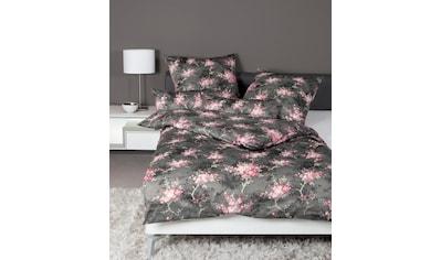 Janine Bettwäsche »CARMEN 53097«, mit floralem Muster kaufen