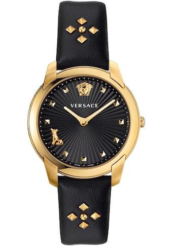 Versace Schweizer Uhr »AUDREY, VELR00319« kaufen