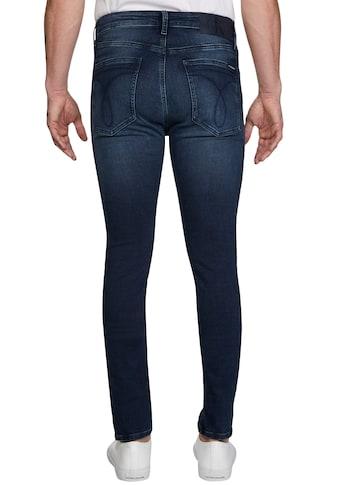 Calvin Klein Jeans Skinny - fit - Jeans »Infinite Flex« kaufen