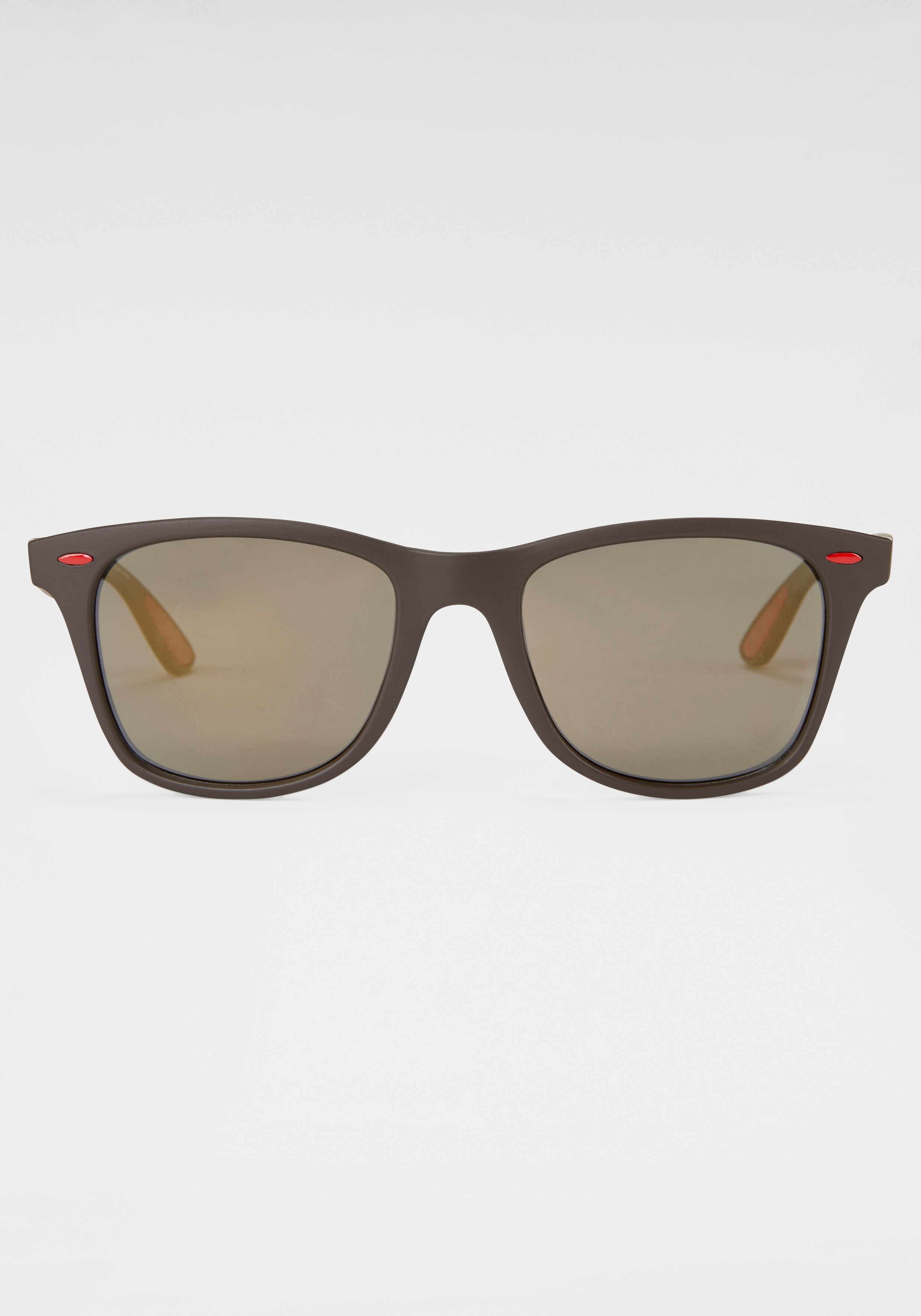 HIS Eyewear Sonnenbrille   Accessoires > Sonnenbrillen > Sonstige Sonnenbrillen   Braun   His Eyewear