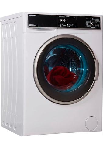 Sharp Waschmaschine ES - HFH914AW3 - DE kaufen