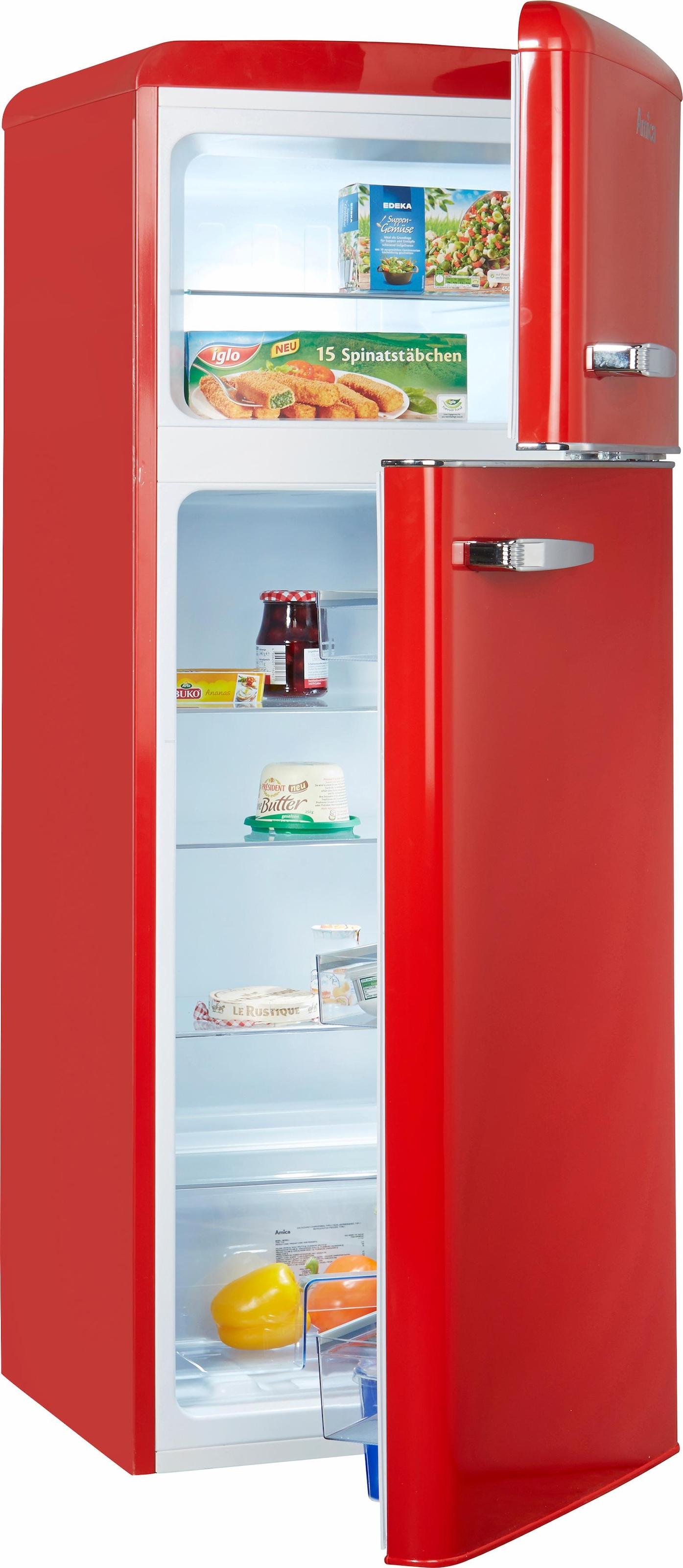 Bomann Kühlschrank Kombi : Kühl gefrierkombination online auf rechnung raten bestellen