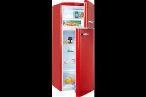 Amica Kühlschrank Edeka : Amica kühl gefrierkombination kgc 15630 r 144 cm hoch kaufen baur