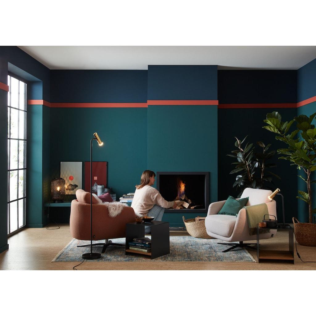 SCHÖNER WOHNEN-Kollektion Tischleuchte »Stina«, LED-Modul, 1 St., Warmweiß