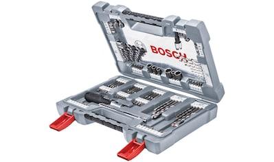 BOSCH Bohrer -  und Bit - Set »Premium«, 105 - tlg. kaufen