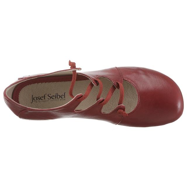 Josef Seibel Riemchenballerina »Fiona«