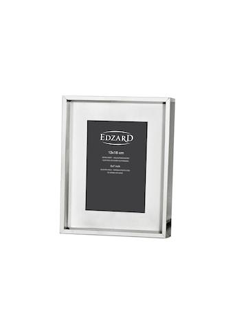 EDZARD Bilderrahmen »Perugia«, 13x18 cm kaufen