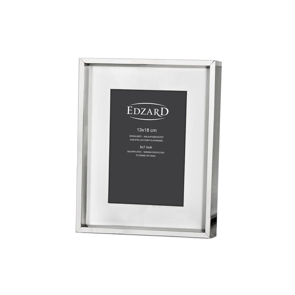 EDZARD Bilderrahmen »Perugia«, 13x18 cm