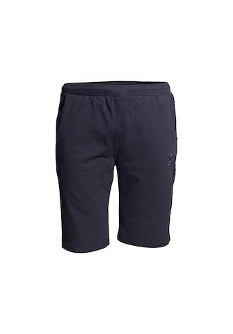 AHORN SPORTSWEAR Shorts mit Logo - Stickerei kaufen