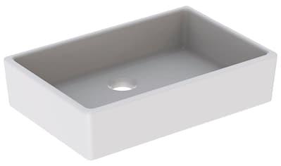 GEBERIT Waschbecken »Publica«, Breite 60 cm kaufen