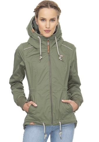 Ragwear Plus Funktionsjacke »DANKA PLUS«, Waterproof Fabric kaufen