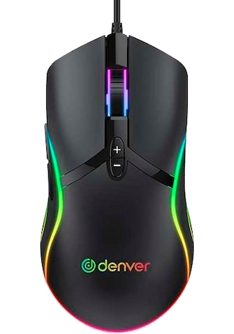 Denver Gaming-Maus »GMO-402« kaufen