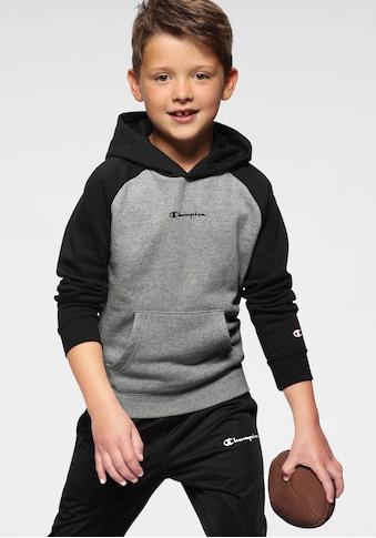 Champion Kapuzensweatshirt »HOODED SWEATSHIRT« kaufen