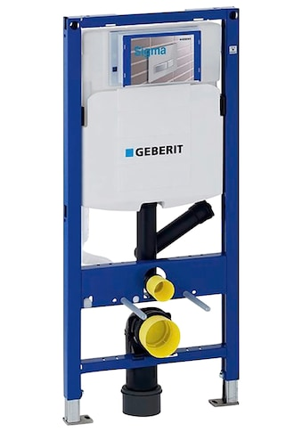 GEBERIT Vorwandelement WC »Duofix Wand-WC-Montageelement«, für Geruchsabsaugung UP320... kaufen