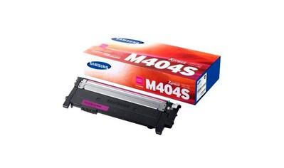 Samsung Tonerpatrone »CLT-M404S, SU234A, Original, Magenta« kaufen