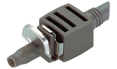 GARDENA Schlauchverbinder »Micro-Drip-System, 08337-20«, 4,6 mm (3/16'') kaufen
